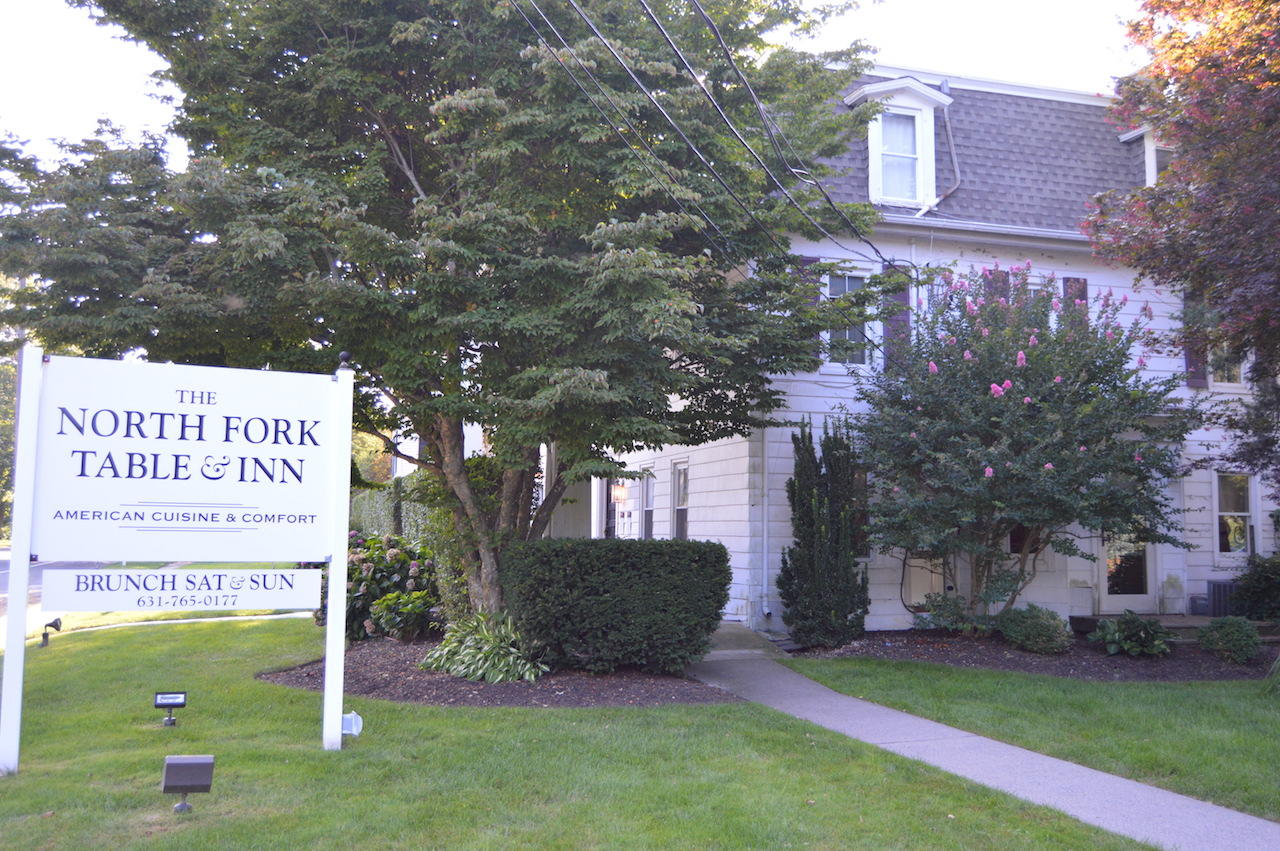 The North Fork Table and Inn