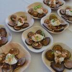 Hayground Chefs Dinner