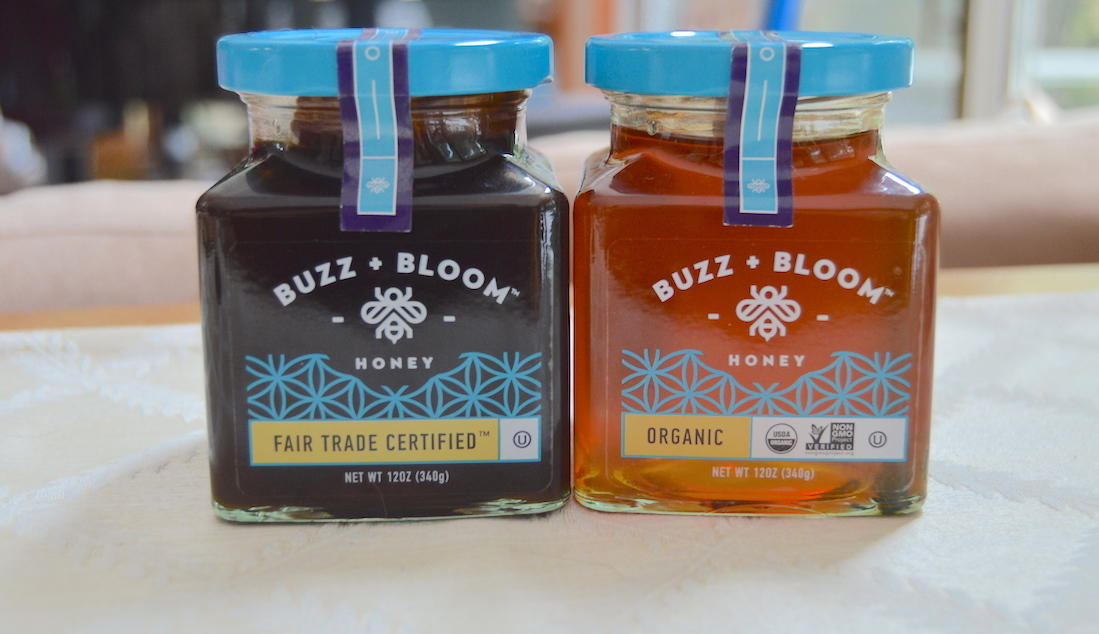 Buzz + Bloom Honey