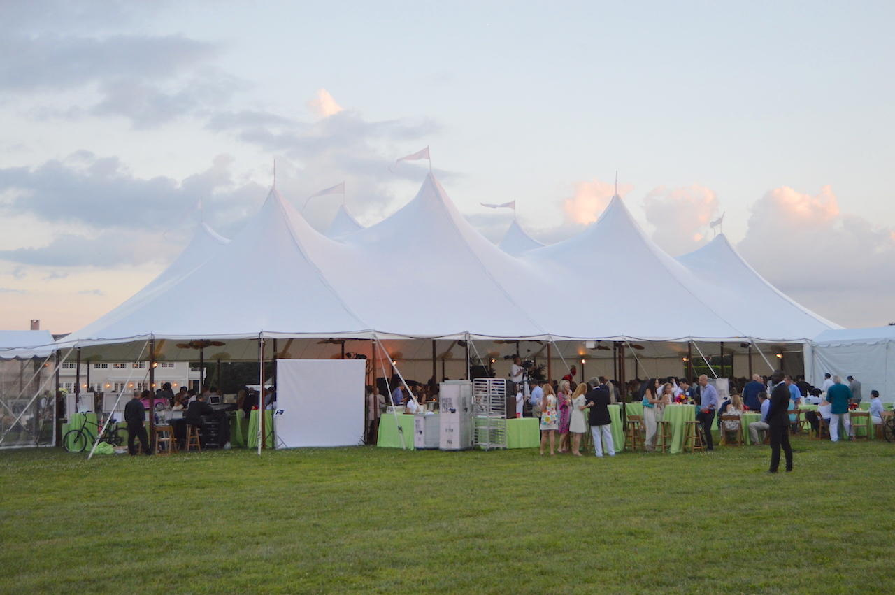 13th Annual A Hamptons Happening 2017