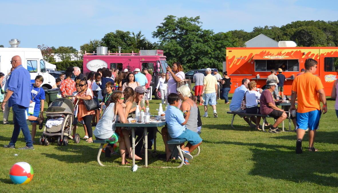 Food Truck Derby Bridgehampton