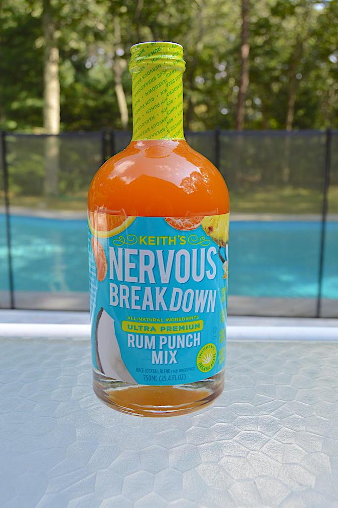 Keith's Nervous Breakdown