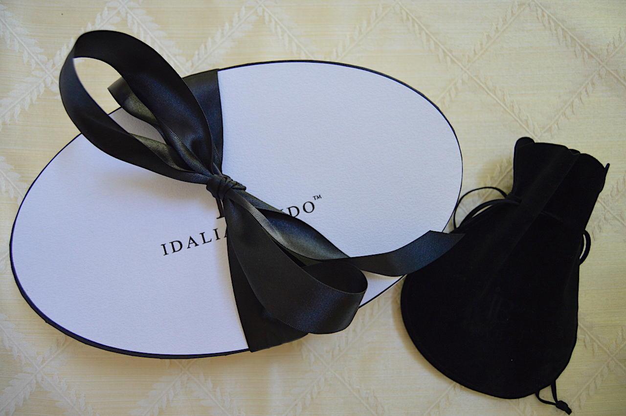 Idalia Baudo Jewelry