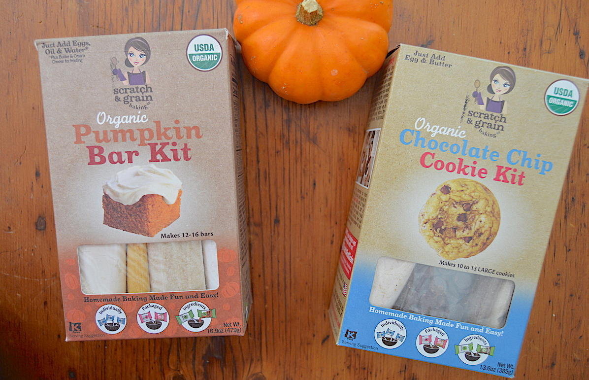 Specialty Food Friday: Autumn Food Finds for the Whole Family