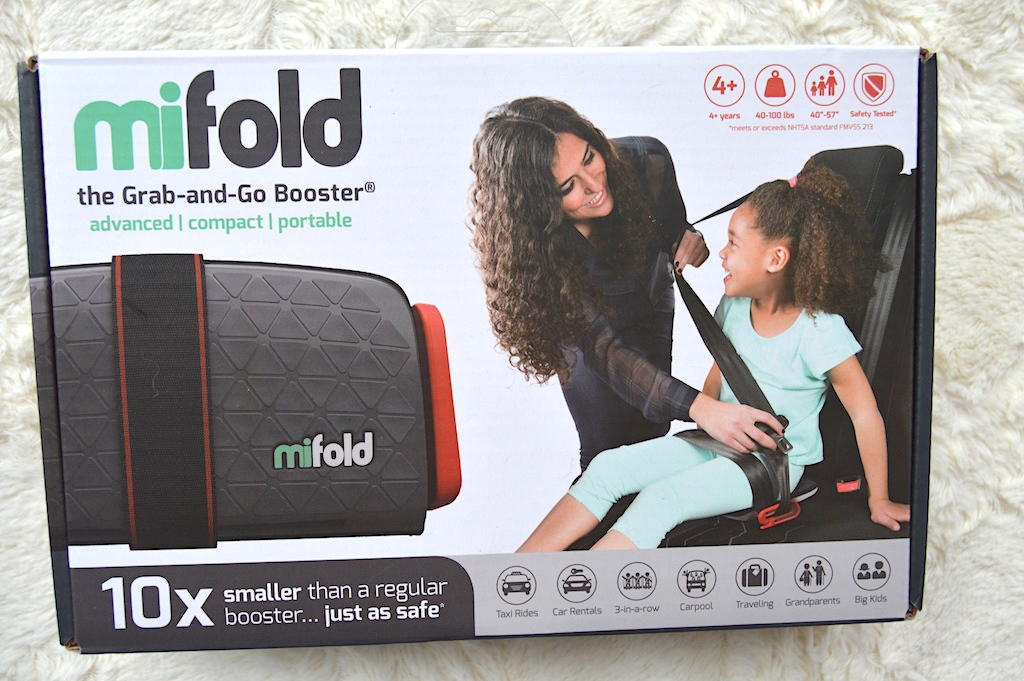 Kids Holiday Gift Guide mifold