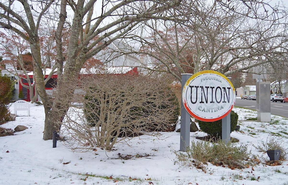 Union Cantina Southampton