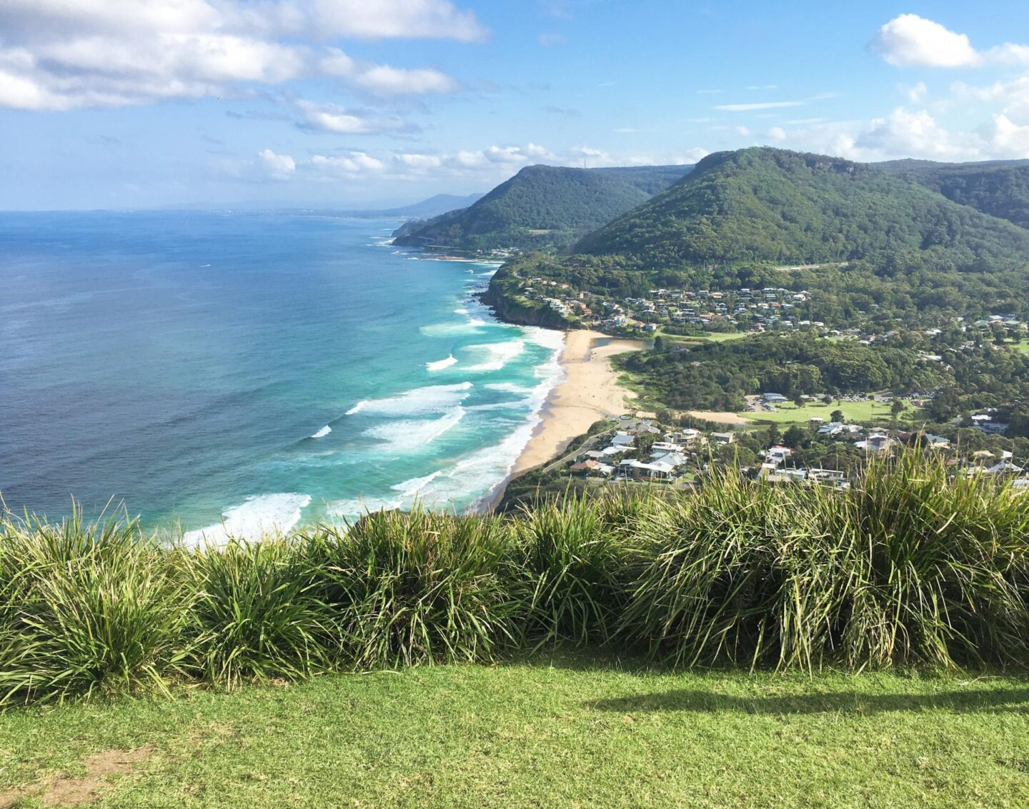 Bald Hill in Royal National Park South Sydney – Copy