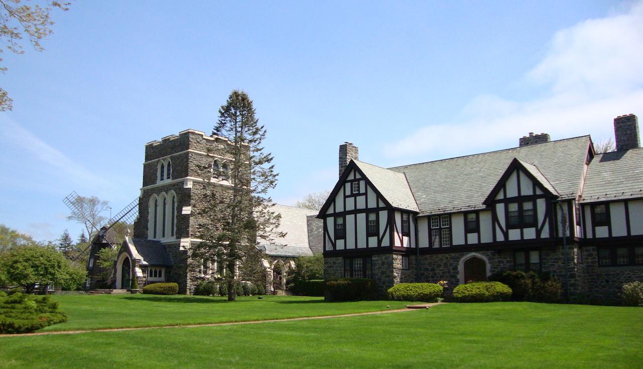St. Luke's Church East Hampton NY