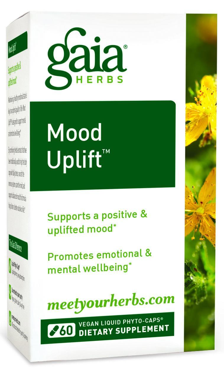 Mood Uplift