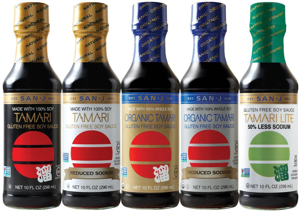 San-J-Tamari-Group