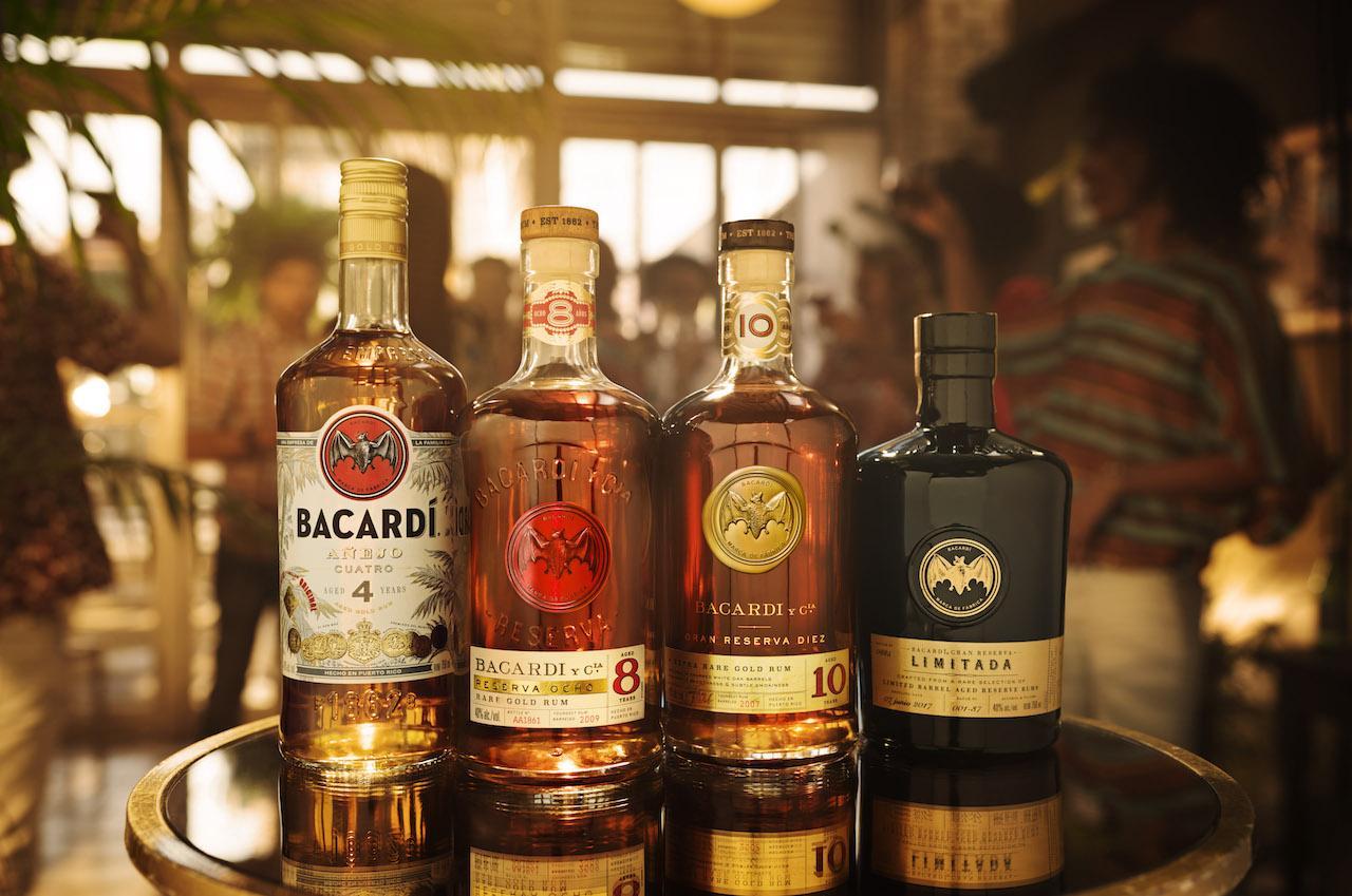 Bacardi Premium Portfolio