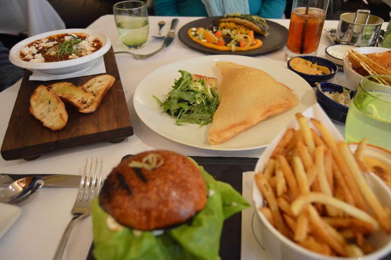 Boulud Sud - East End Taste