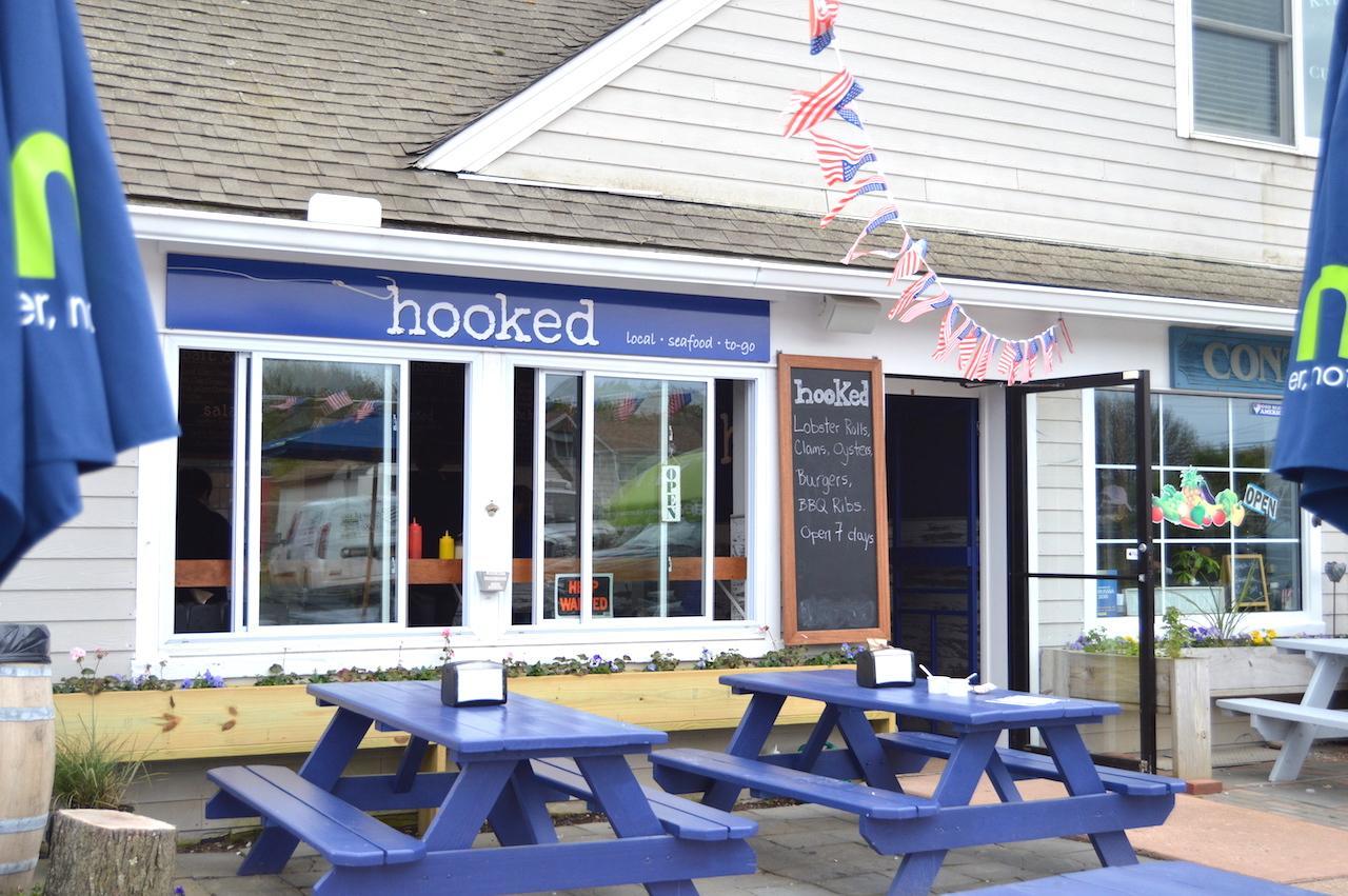 Hooked Montauk