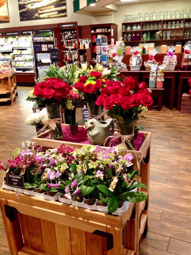 Flowers The Fresh Market