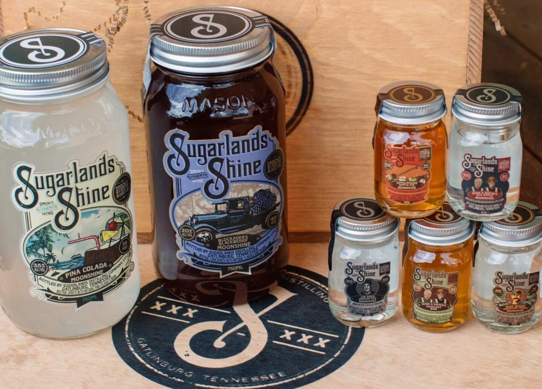 Babbleboxx Sugarlands Distilling Company