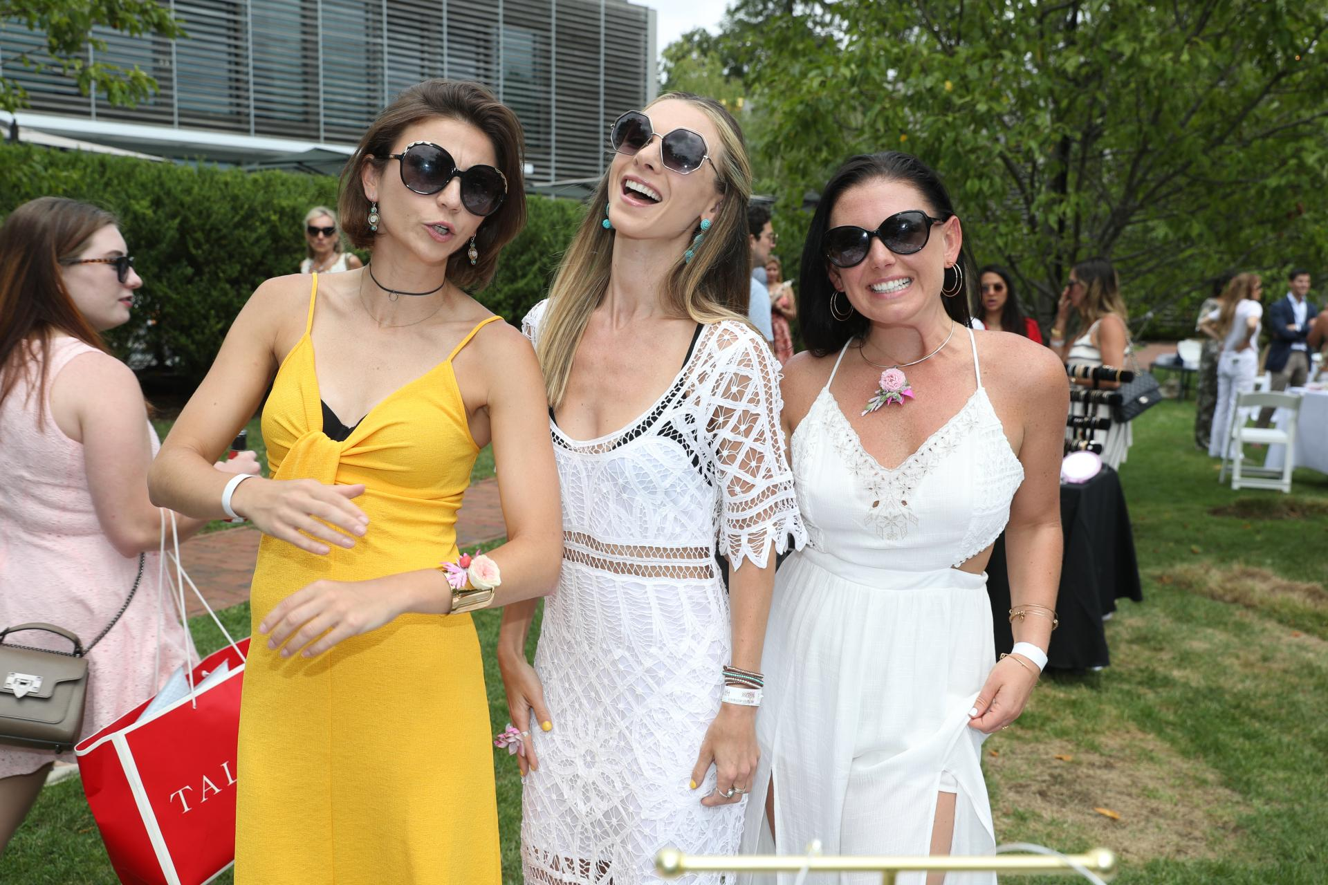 The Hamptons Interactive Influencer Brunch