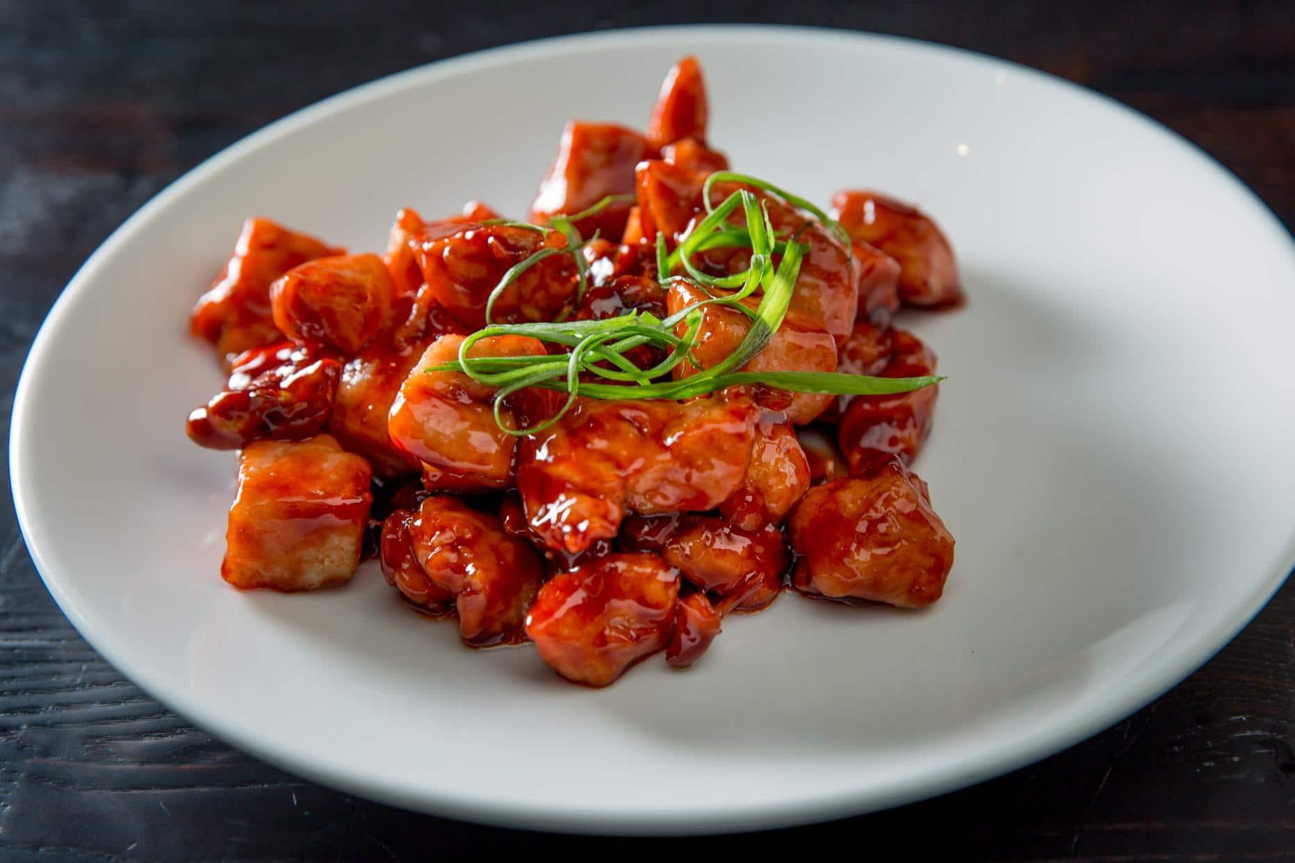 Beijing Chicken Brooklyn Chop House