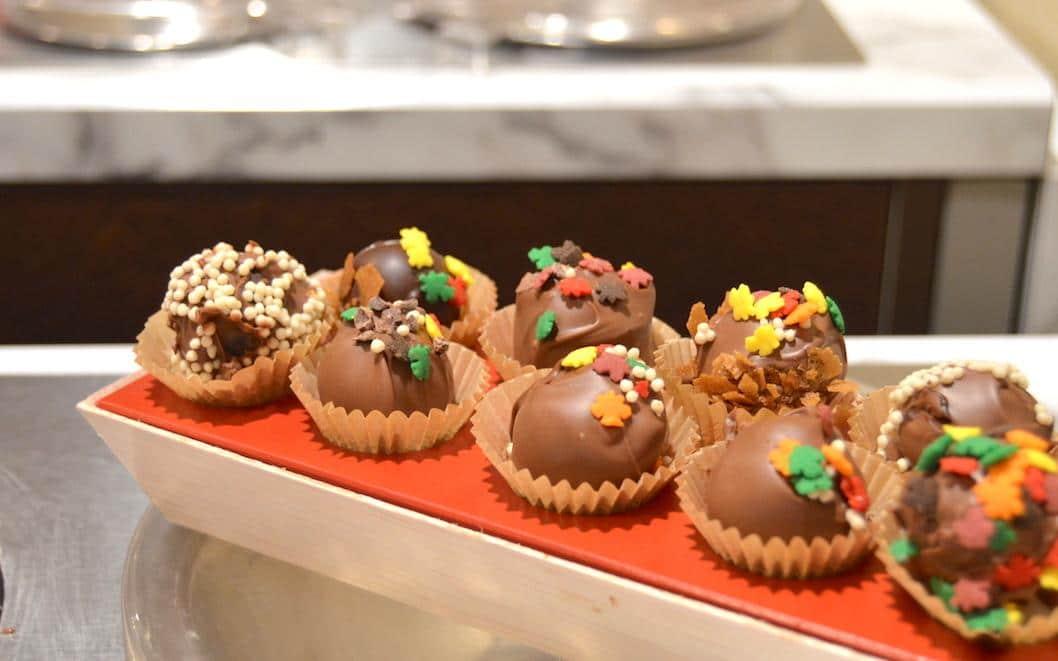 Voila Chocolat Manhattan