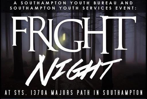 SYS Fright Night