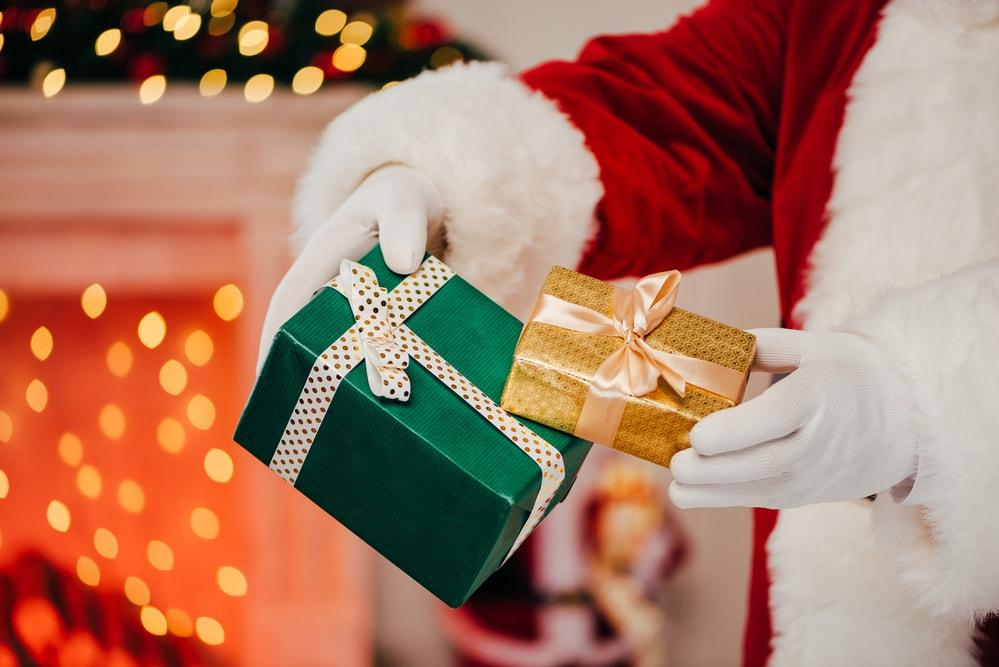 last minute holiday gifts events