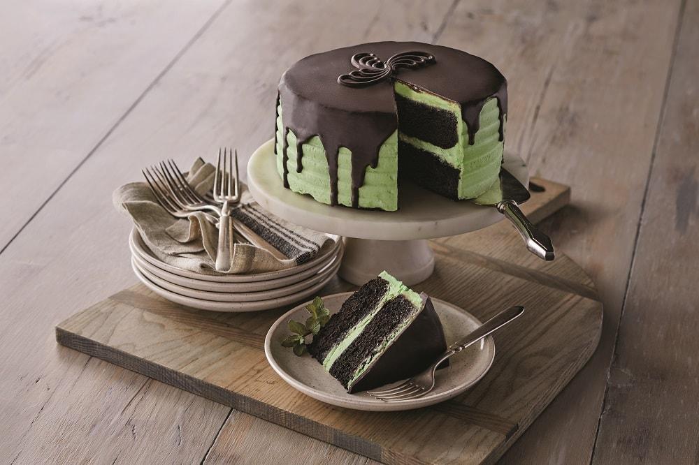 chef carolyn robb cake harry david