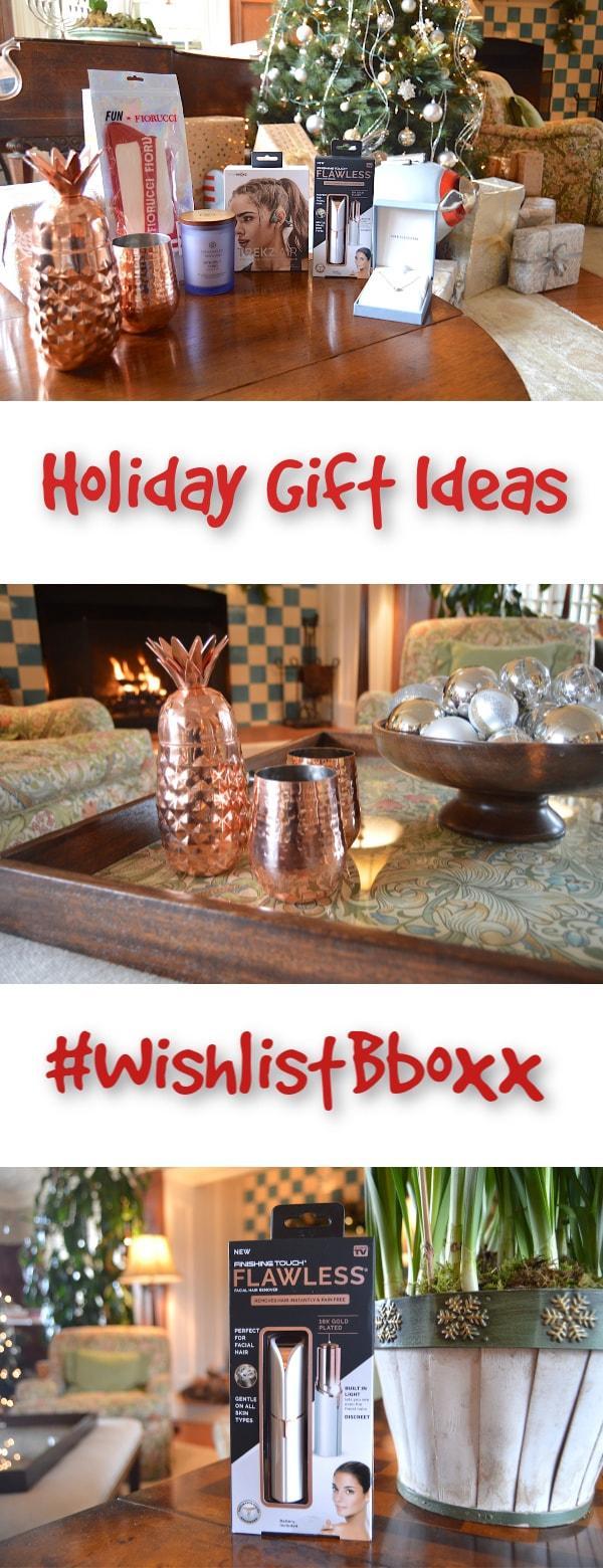 wishlist holiday gift ideas babbleboxx