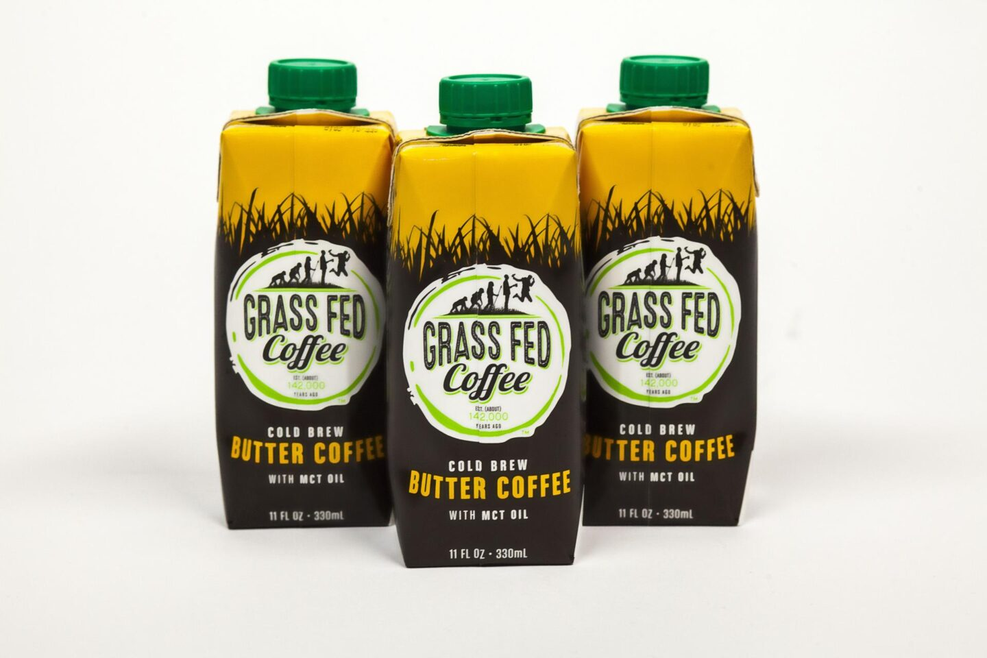 grass fed coffee east end taste