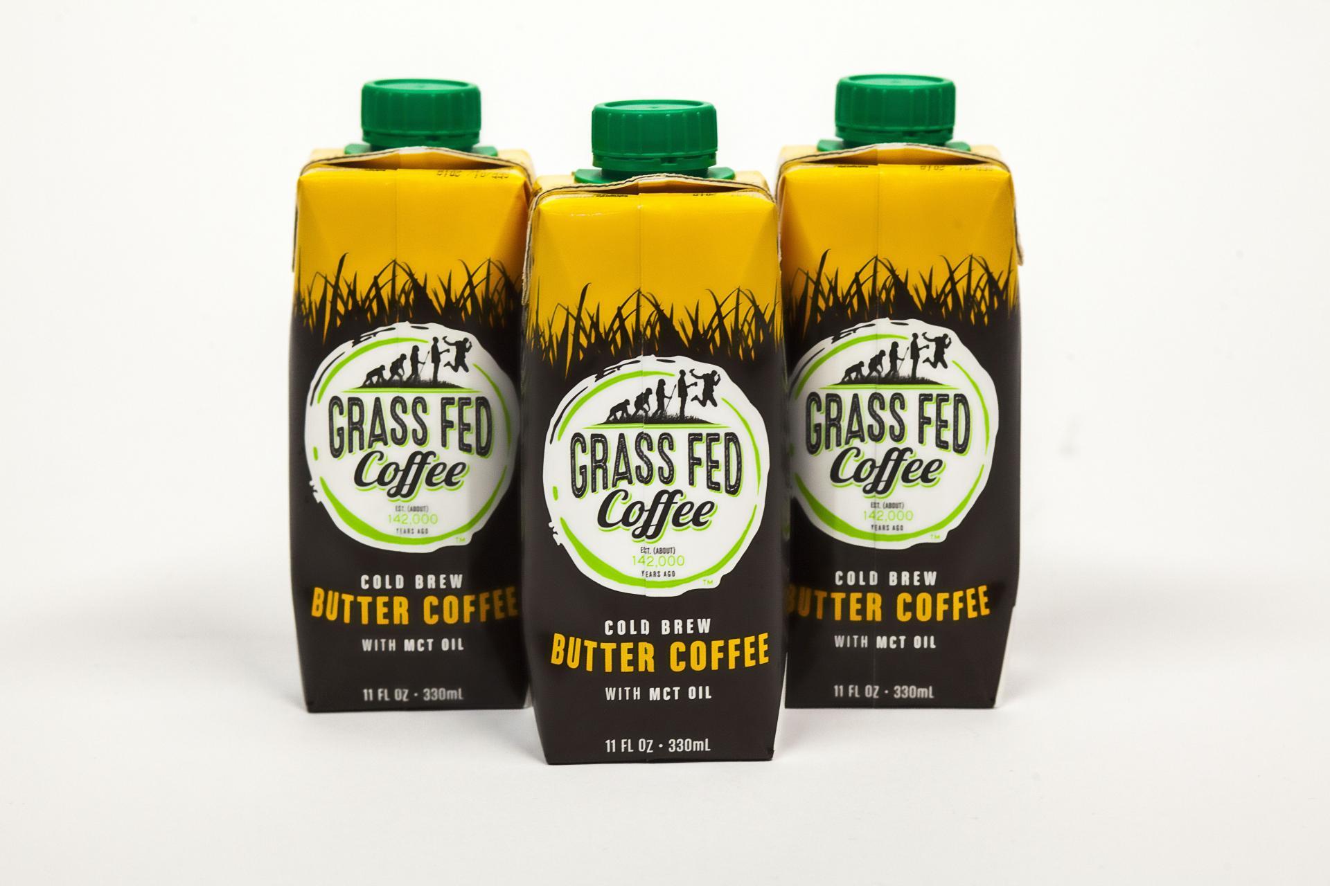grass fed coffee east end taste