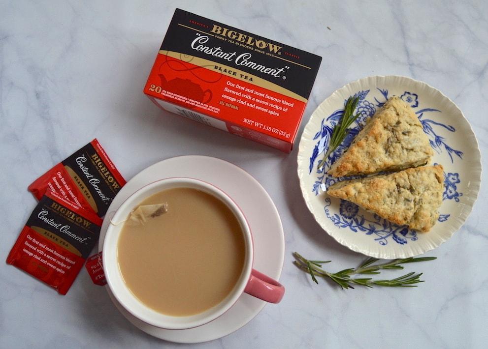 Bigelow Tea