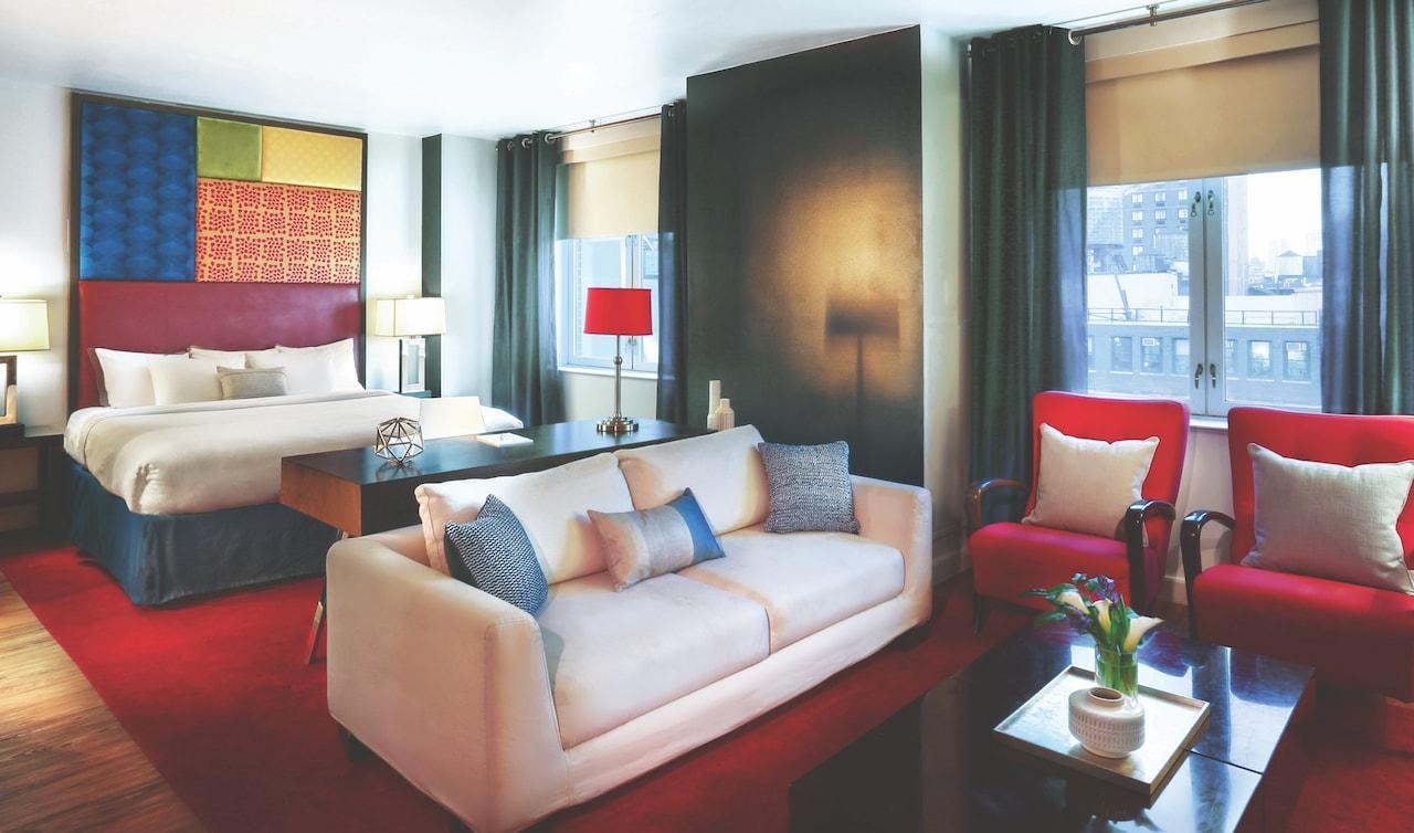 Hotel Hayden Manhattan
