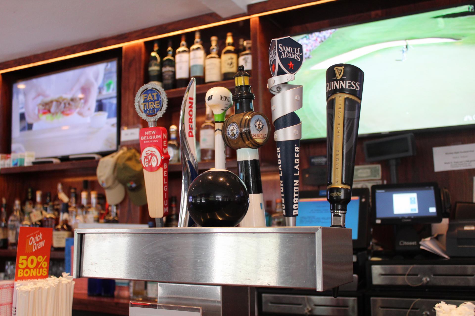 Springs Tavern East Hampton