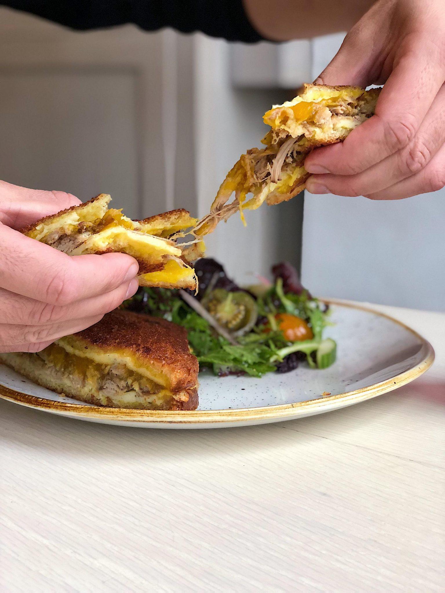 Wolffer Kitchen Amagansett hamptons comfort food