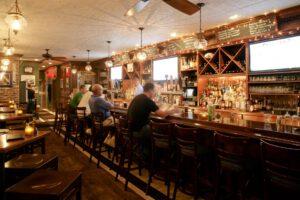 Indian Wells Tavern Amagansett