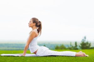 yoga east end taste