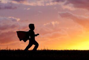 superhero child east end taste