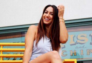 Alexis Amato East End Taste Full of Sips Huntington Beach