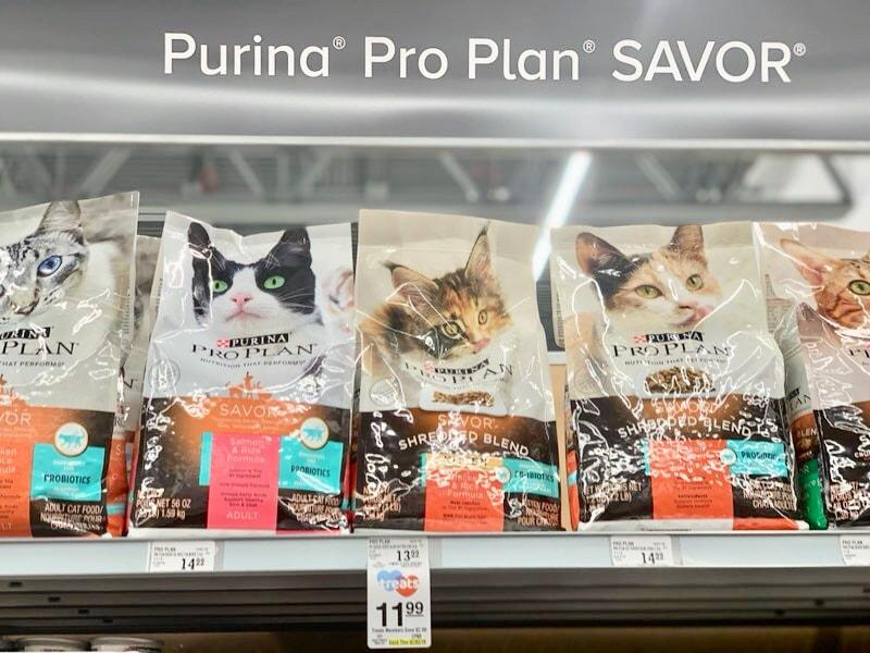 Purina® Pro Plan® Savor® riverhead petsmart
