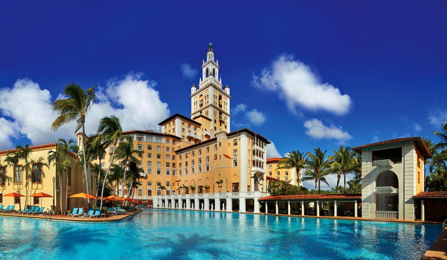 Biltmore Hotel Miami official -min
