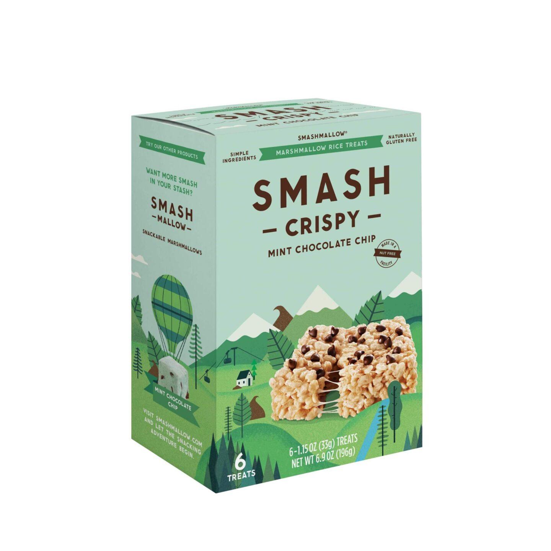 smash crispy east end taste