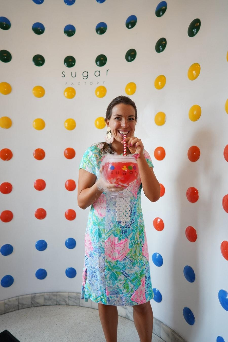 sugar factory miami beach vanessa gordon east end taste