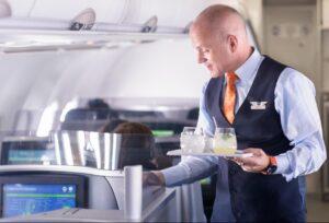 jetblue mint flight review east end taste