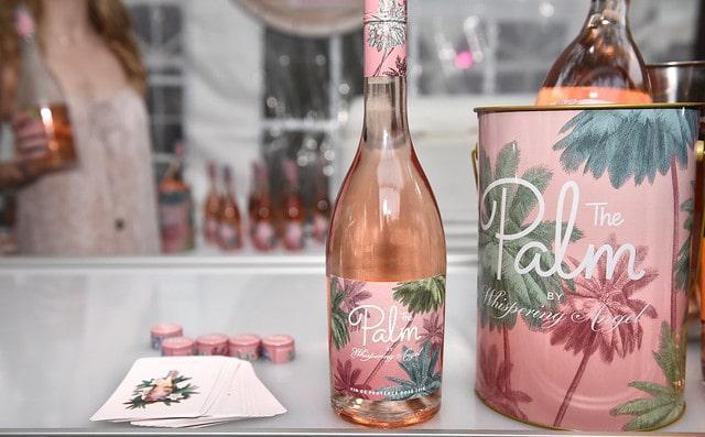 Dan's Rosé Soirée 2019 east end taste vanessa gordon