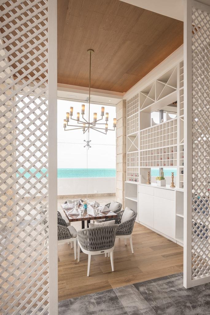 Olios haven resorts cancun east end taste