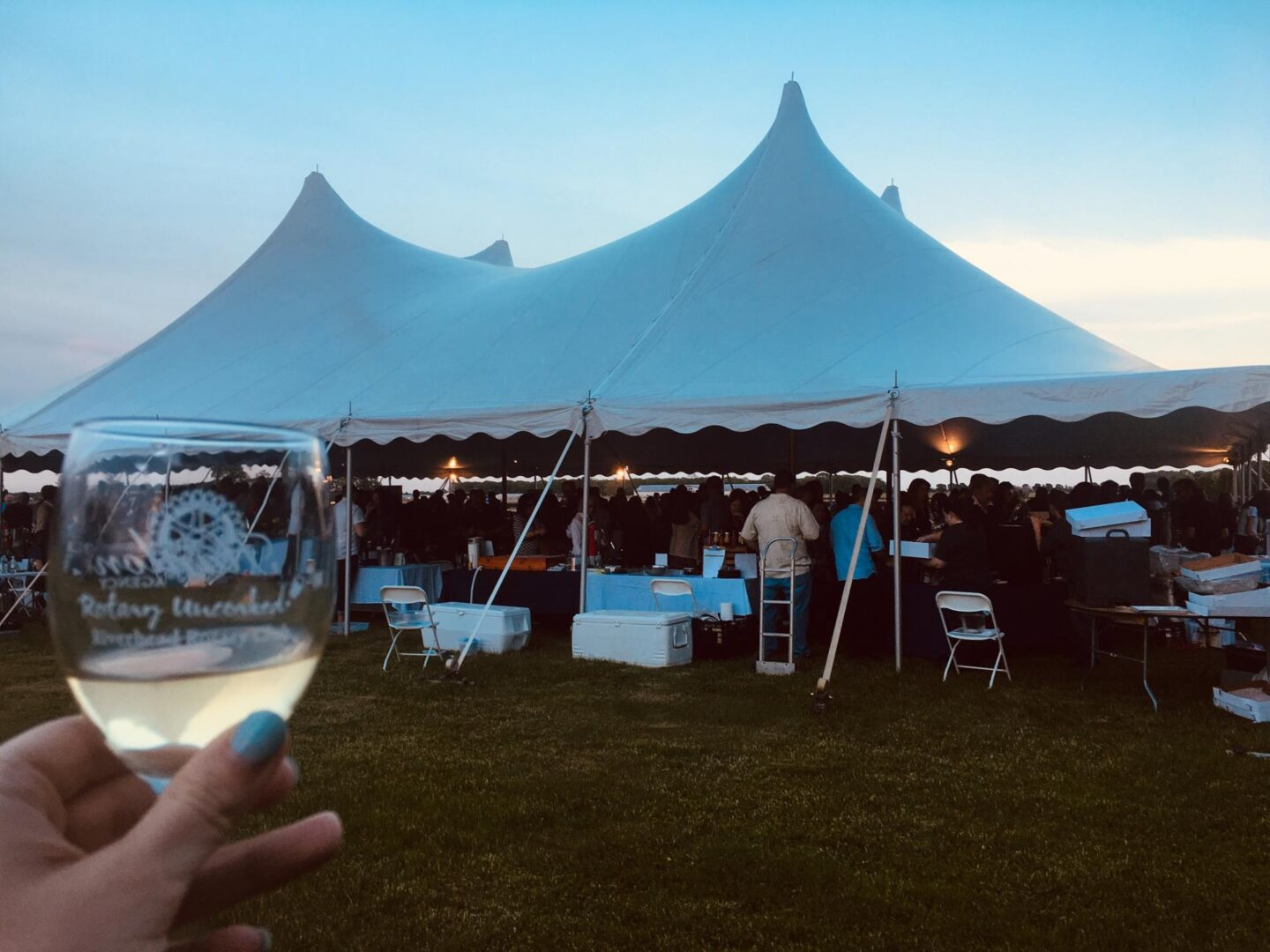 Rotary Uncorked – Overview 1-min