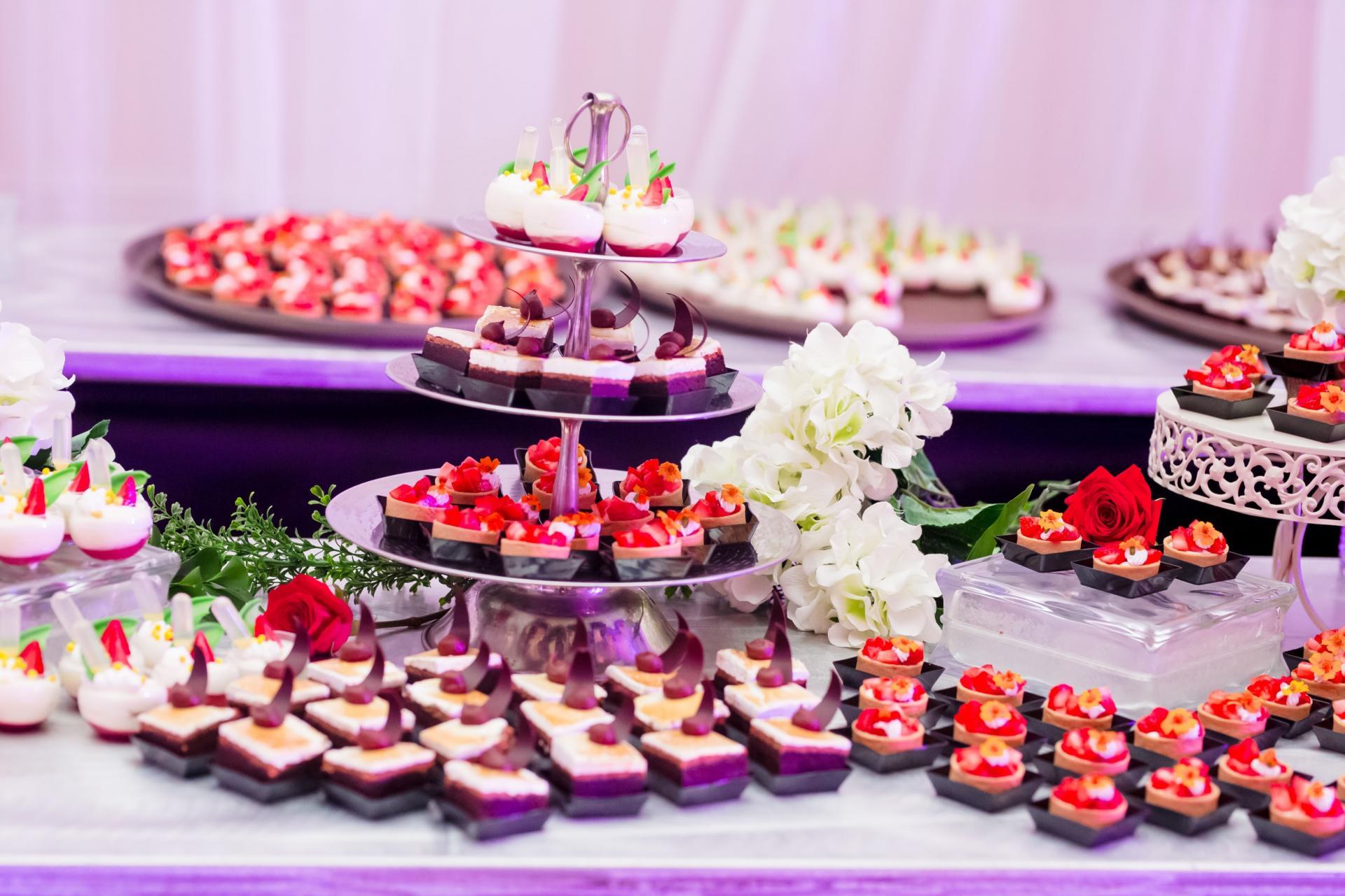 Cake by Franck desserts at Sip-Savor-Swagger-min