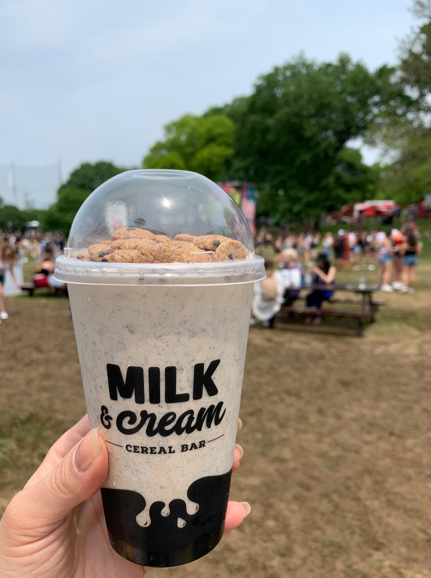 gov ball governors ball music festival 2019 east end taste food