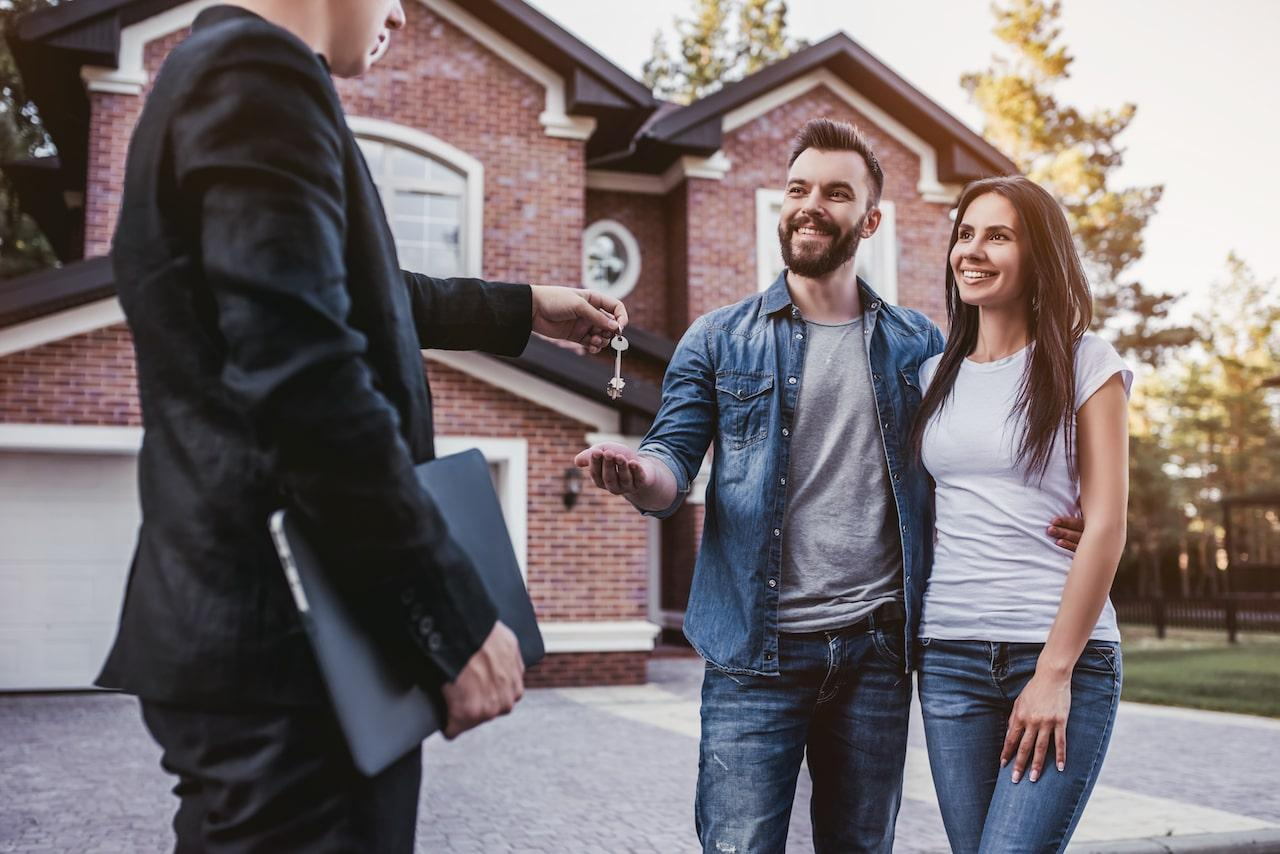 5 Things Every First-Time Homebuyer Should Know