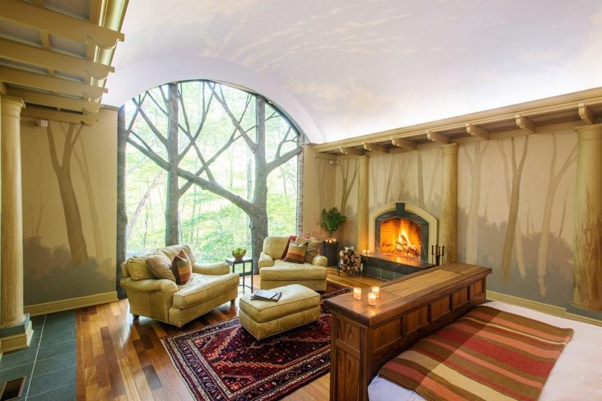 Camping Cottage Living Room – Winvian Farm (1)-min