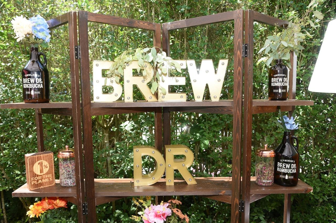 hamptons interactive brunch east end taste 2019 brew dr kombucha