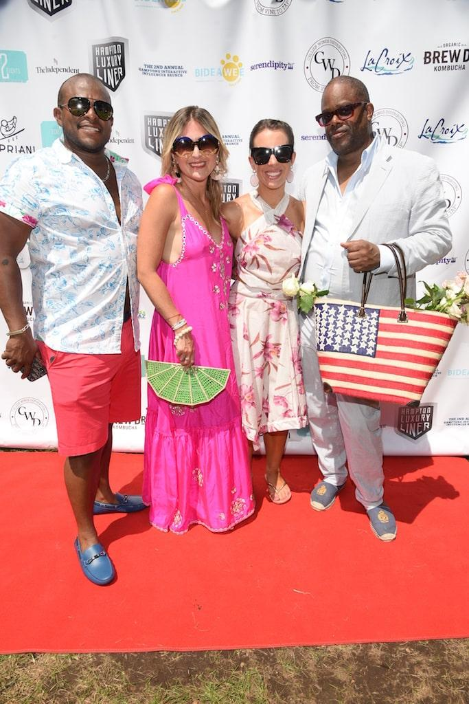 hamptons interactive brunch 2019 guests east end taste